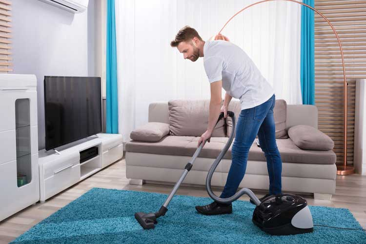 Best Cordless Vacuum Cleaner For Hardwood Floors