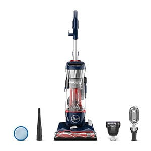 Hoover Pet Bagless Upright Vacuum Cleaner