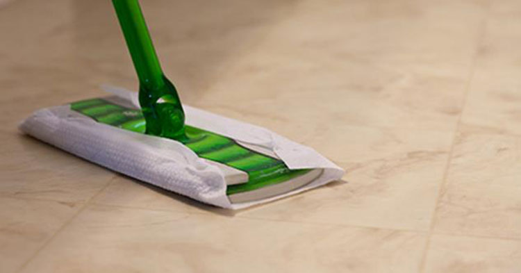 How to Clean Lifeproof Vinyl Flooring
